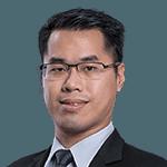 Daron Wong